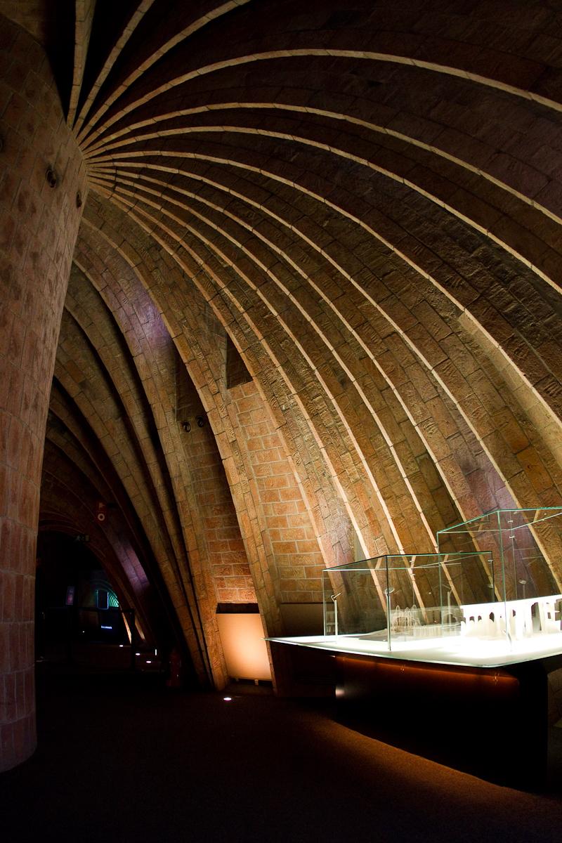 Barcelona The Works Of Gaudi Frontrange Imaging
