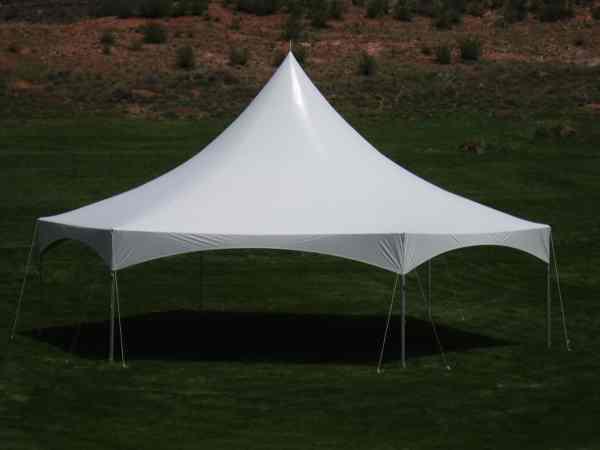 Frame Tent Rentals - Front Range Event Rental