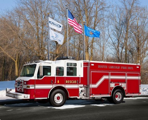 South Lincoln #23729  Front Range Fire Apparatus