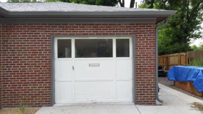 Garage Doors In Colorado