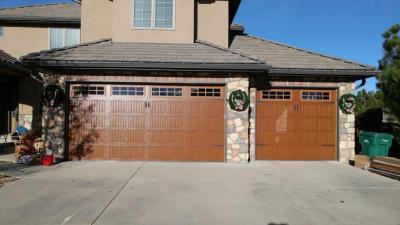 Garage Doors in The Denver Area