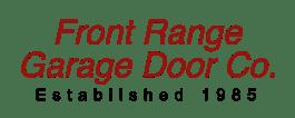 Front Range Garage Door Company