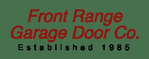 Colorado garage door repairs