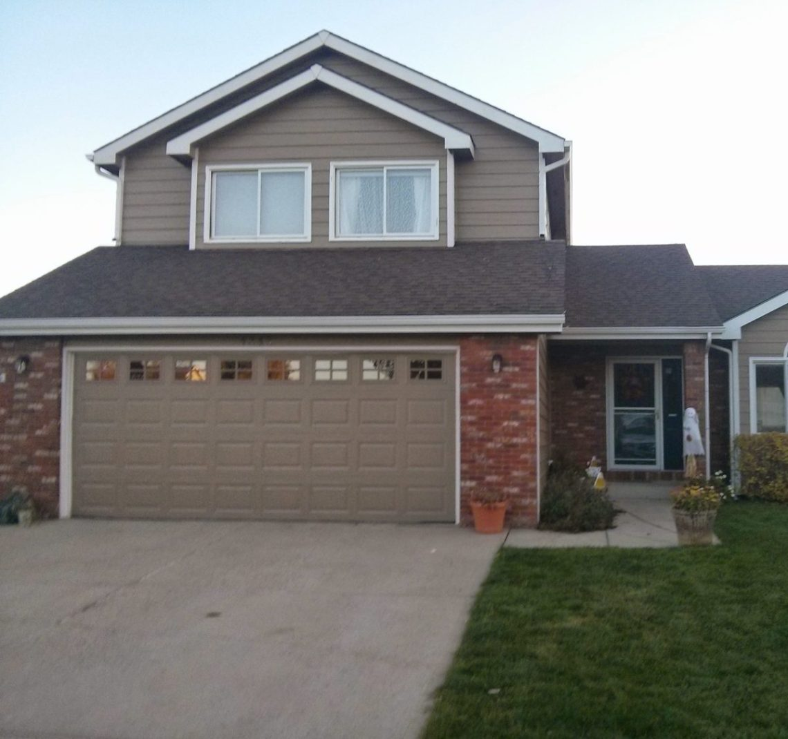 Garage Door Installation, Repair and Maintenance in Colorado