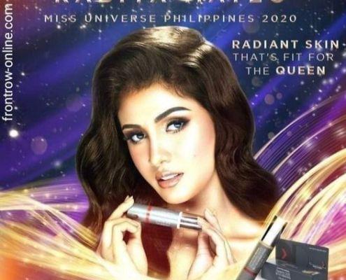DDStick Proud User - Rabiya Mateo - Miss Universe - Philippines