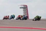 Red Bull Moto GP at Circuit of the Americas