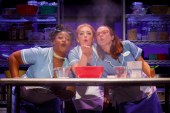 WAITRESS to Play Bass Concert Hall!