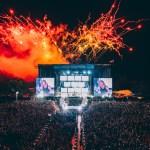 ACL 2018: Saturday, Weekend 2: Metallica Part Deux