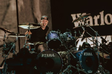 Metallica at the Austin City Limits Festival 10/13/2018. Photo by Roger Ho. Courtesy ACL Fest/C3 Photo
