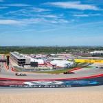 Formula 1: Friday Recap of the 2018 Pirelli United States Grand Prix