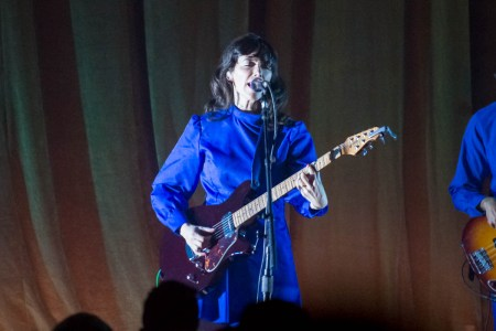 Natalie Prass at Danforth Music Hall, Toronto, ON 1/11/2019. © 2019 Orest Dorosh / Front Row Pics
