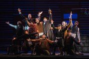 Broadway's Favorite Musical 'Fiddler on the Roof' comes to Austin!