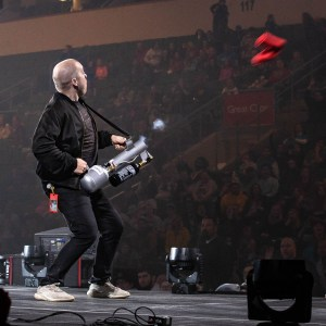 Winter Jam 2019 at H-E-B Center, Cedar Park, TX 3/3/2019. © 2019 Jim Chapin Photography