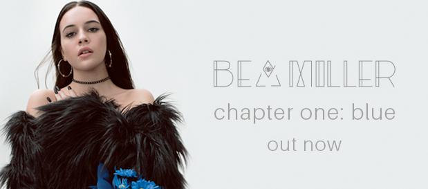 Bea Miller Blue