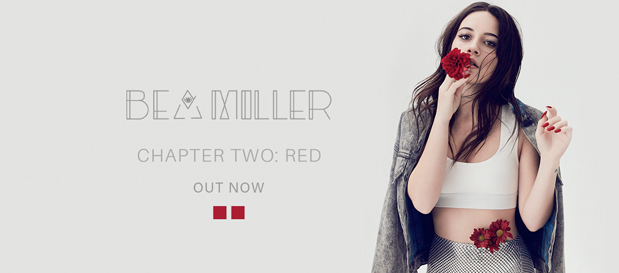 Bea Miller RED