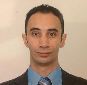 Dr. Hesham Aref