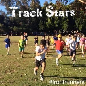 Trackstars 2