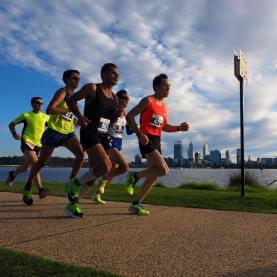 perth marathon 3
