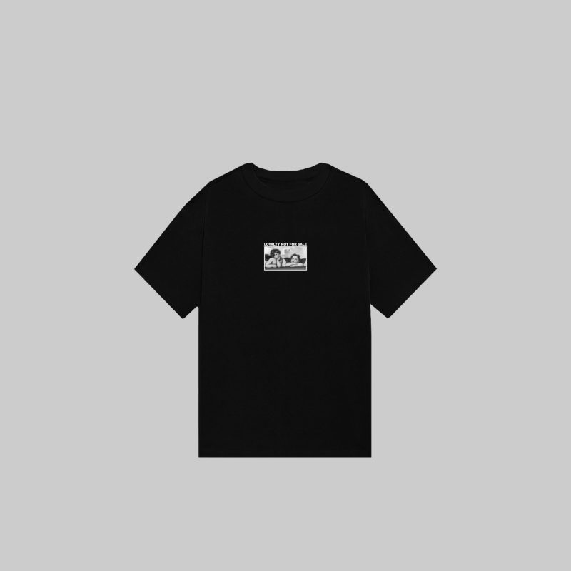 Loyalty Not For Sale Short Sleeve Unisex Shirt