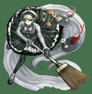 Character_art_DanganronpaV3_kirumi_tojo_ultimate_maid