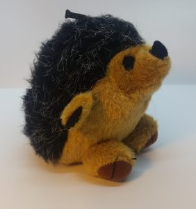 Aspen Pet Heggie Super Plush Toy