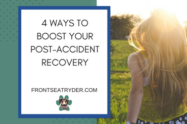 4 Ways to Boost Your Post-Accident Recovery
