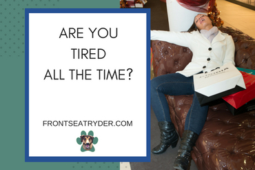 Are You Tired All the Time?