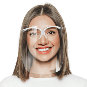 sheffield frontshield ppe visor supplier