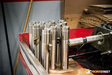 <i>Facility Tour:</i> Eibach Suspension - Part 2 of 2
