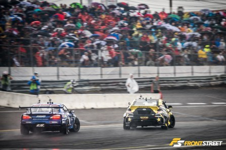 2015 Formula Drift New Jersey