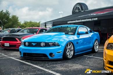 2015 Mustang Week - Part 1 of 2