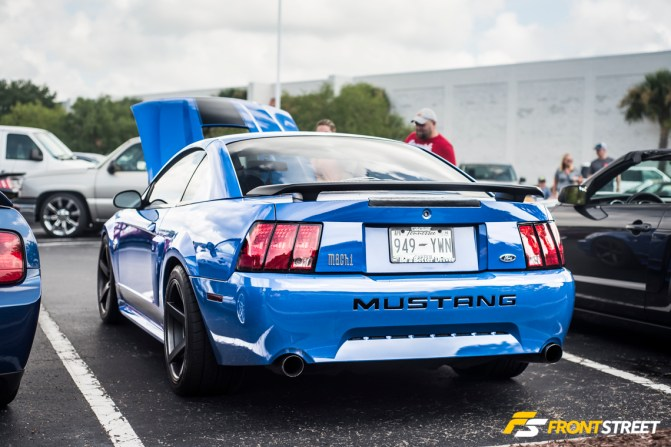 2015 Mustang Week - Part 1 of 2
