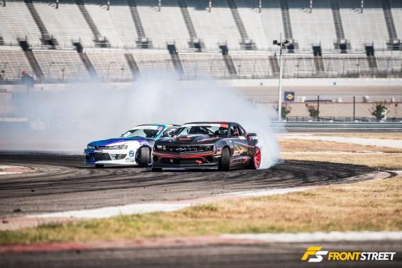 2015 Formula Drift Texas