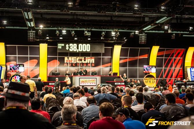 2015 Mecum Auctions - Harrisburg
