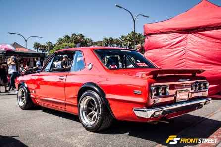 2015 Japanese Classic Car Show