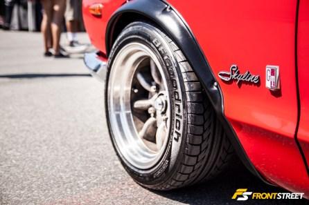 2015 Japanese Classic Car Show
