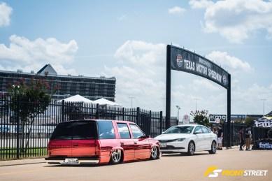 2015 Offset Kings Texas