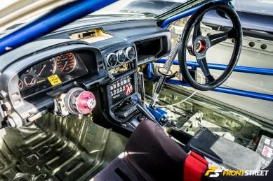 2015 AutoCon x Purist Group Winter Drive