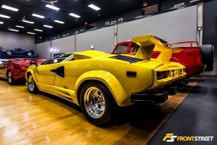<i>Facility Tour:</i> Interstate Motorsport
