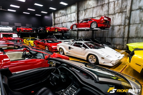 <i>Facility Tour:</i> Interstate Motorsport