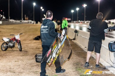 Lights Out 7 Elevates Radial Tire Racing To New Heights