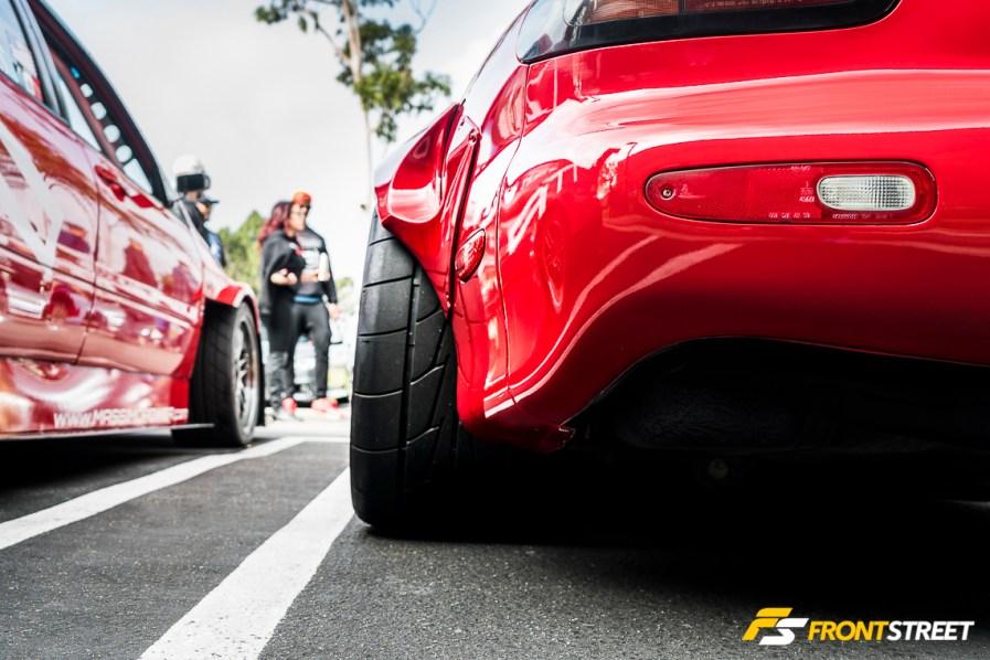 Super Street x Toyo Tires Calendar Launch