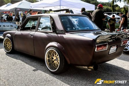 SoCal's Datsun Nippon Car Show and Swap Meet