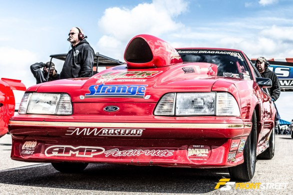 The Outlaw Street Car Reunion Ignites Memphis With Intense Competition
