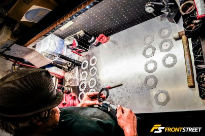 <i>Tech:</i> Limited Slip Differential Basics/AE86 Cusco LSD and Install