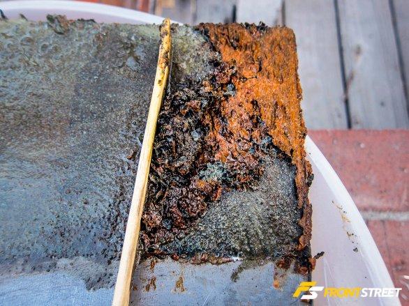 DIY Tech: Rust Removal Through Electrolysis