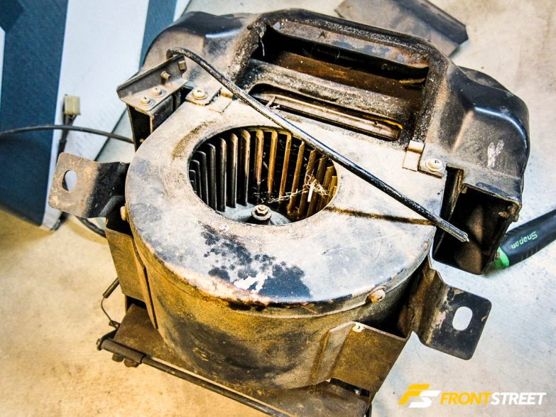 <i>Build Series:</i> Old School Labs, Datsun 510 Resto Part 3 – Exterior And Interior Mods