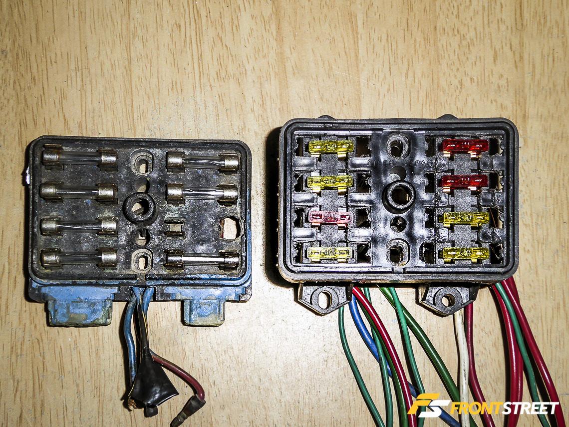 16_old_school_labs_pt3_0057?w=586&h=440&crop&ssl=1 build series old school labs, datsun 510 resto part 3 exterior datsun 510 fuse box at bakdesigns.co