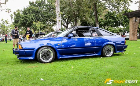 <i>Event Coverage:</i> The Fourth Annual Nissan Jams In Southern California