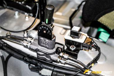 <i>Feature:</i> Subaru WRX STI NBR 24-Hour Challenge 2014 Race Car